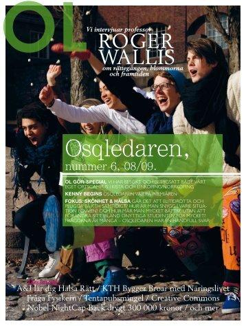 08/09-6 - Osqledaren