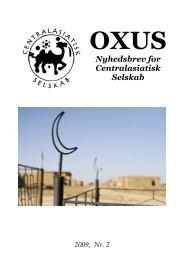 Download første del. - Centralasiatisk Selskab