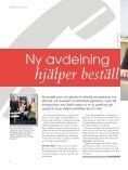 Fördelen #1 2013 - Göteborgs Stad - Upphandlingsbolaget - Page 4