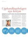Fördelen #1 2013 - Göteborgs Stad - Upphandlingsbolaget - Page 6