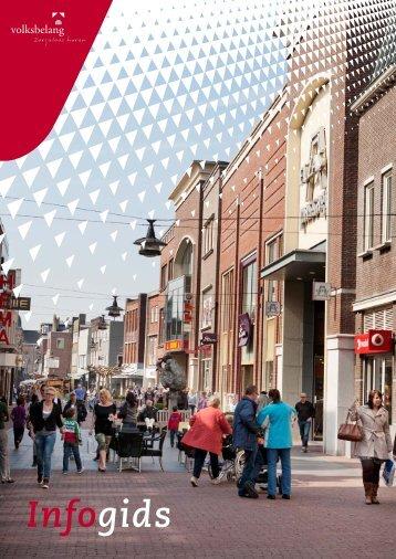 Infogids 2012 - Volksbelang Helmond