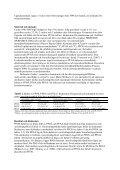 Perfluorerade organiska ämnen i blod under graviditet och amning - Page 3