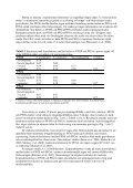 Perfluorerade organiska ämnen i blod under graviditet och amning - Page 4
