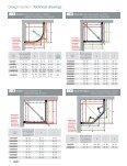 ref. 3 Giada 2B+F Porte à 2 panneaux battants intérieurs ... - Novellini - Page 6