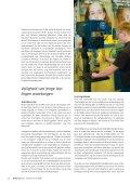 'Jong geleerd, oud gedaan' uit het arbo Magazine - Arbocatalogus-VO - Page 2
