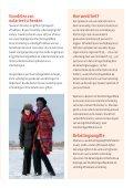 Voor hetzelfde geld helpt u meer mensen - VluchtelingenWerk ... - Page 3