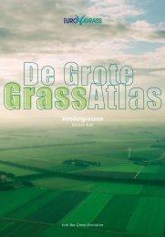 Voedergrassen - Euro Grass