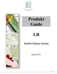 Parfume - LR | Produkterne alle snakker om. VI hjælper dig igang