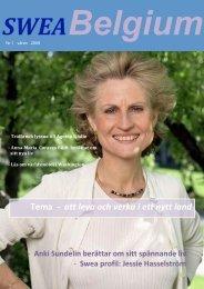 Anna Maria berättar om sitt nya liv - Moderaterna i Stockholms stad ...