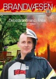 Deltidsbrandmand i knibe - Foreningen af Kommunale ...