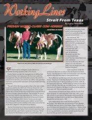 Strait From Texas - Fischer Farms