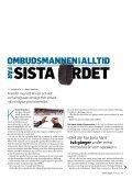 Dags för nedsläpp. Krister Ellström har varit hockey ... - Dagens Arbete - Page 2