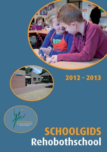 schoolgids schooljaar 2012-2013 (pdf-bestand 4,1 MB) - Aelis