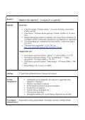 Stamoplysninger og undervisningsbeskrivelse ... - VUC Vestegnen - Page 6