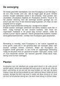 Planten - Eucalyptuskwekerij Koala - Page 5