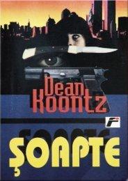 Dean R. Koontz - CARTE BUNA