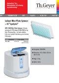 Til dig der laver PCR eller dyrker celler - Th. Geyer GmbH & Co. KG - Page 3