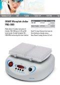 Til dig der laver PCR eller dyrker celler - Th. Geyer GmbH & Co. KG - Page 4