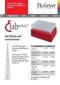 Til dig der laver PCR eller dyrker celler - Th. Geyer GmbH & Co. KG - Page 5
