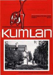 Juli stängt - Kumla kommun
