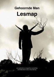 Lesmap - Den Blank
