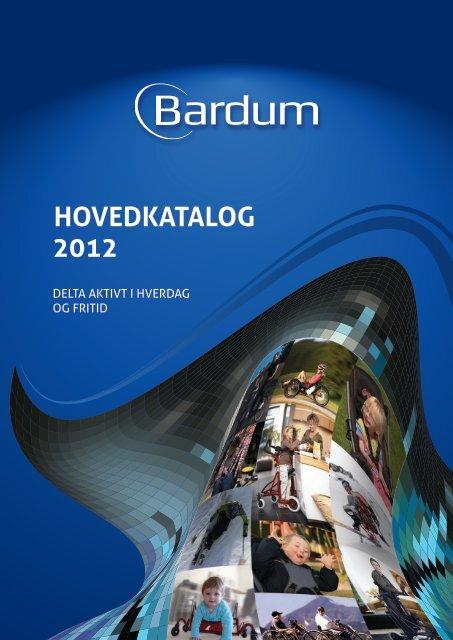 laste ned produktkatalogen - Bardum AS