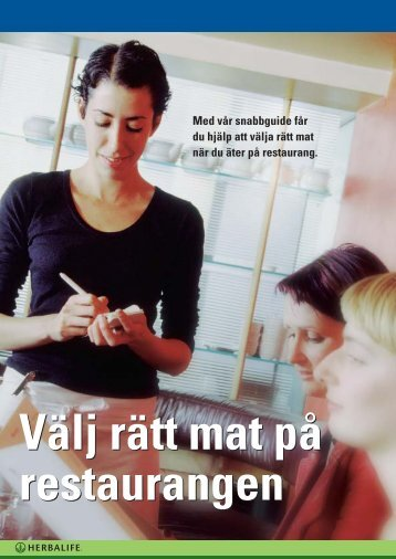 September 2004 - Köp Herbalife Produkter