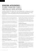 Fængselsfunktionæren - Fængselsforbundet - Page 4