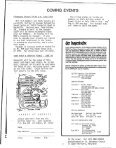 IN THIS ISSUE: Calendar of Events Club Picnic Classified Ads ... - Page 2