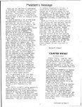 IN THIS ISSUE: Calendar of Events Club Picnic Classified Ads ... - Page 3
