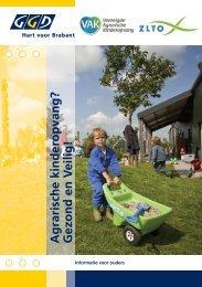 deze link - Verenigde Agrarische Kinderopvang