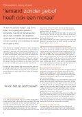 Zonder geloof - Humanistisch Verbond - Page 4