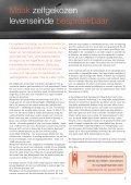 Zonder geloof - Humanistisch Verbond - Page 7