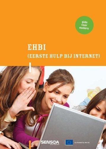 (Eerste Hulp Bij Internet) - Clicksafe