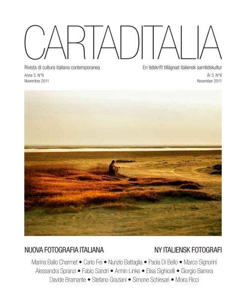 nuova fotografia italiana ny italiensk fotografi - Artericambi
