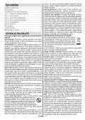 Kullanim Kilavuzu - Vestel - Page 2