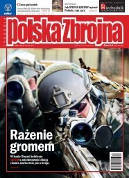 W bazie Ghazni żołnierze GROM o anonimowość ... - Polska Zbrojna