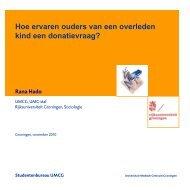 file - Scripties UMCG - Rijksuniversiteit Groningen