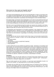 Geur artikel service management.pdf - Facilicom