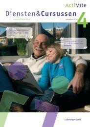 Diensten&Cursussen4december 2012 - ActiVite