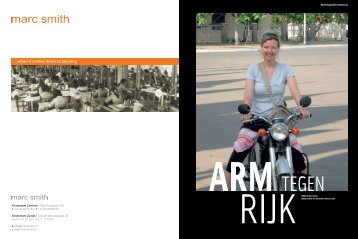 Ex-advocaat Dorine van der Keur in Cambodja - Patricia Jacob