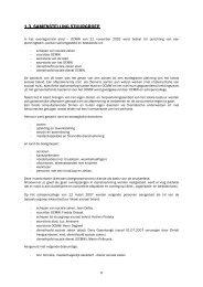 5 Samenstelling stuurgroep - Stad Tienen