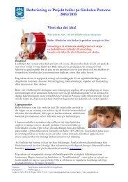 Redovisning av projekt Buller på Pomona förskola, 2,44 MB