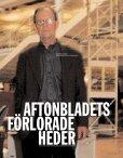 Aftonbladets förlorade heder - Dan Josefsson - Page 3