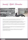 Elektrische verwarming - NOBO - Page 2