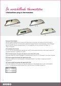 Elektrische verwarming - NOBO - Page 6
