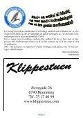 Blad0513 elektronisk.pdf - Bramming og Oplands Fuglevenner - Page 6