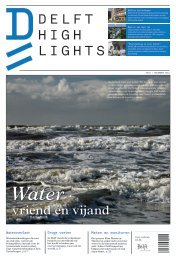 Delft Highlights - Bean Managed