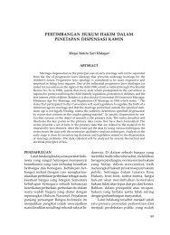 9 - Scientia Volume 6 Nomor 1 Juli-Des 2010
