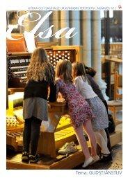 tema: gudstjänstliv - Sveriges Ekumeniska kvinnoråd